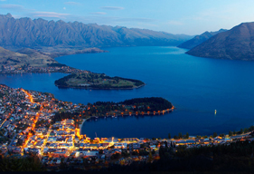 About new zealand rental cars queenstown airport webcam