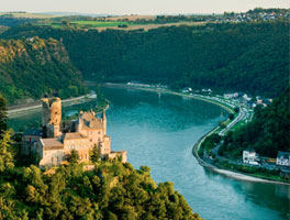 The-Rhine-Valley