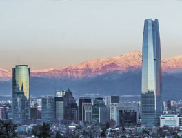 Santiago Business Center