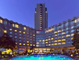 Santiago Hotel Sheraton