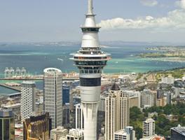 La Torre di Auckland