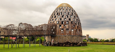 Song of the Forest