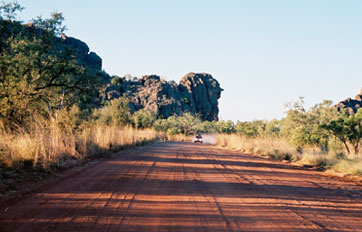 The Gibb River Road, WA