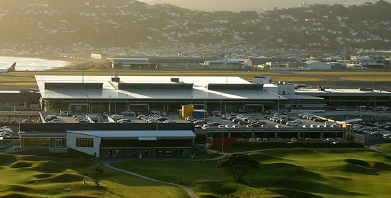 Wellington Airport (WLG)